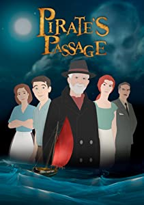 Sites for movie downloading Pirate's Passage Canada [UltraHD]
