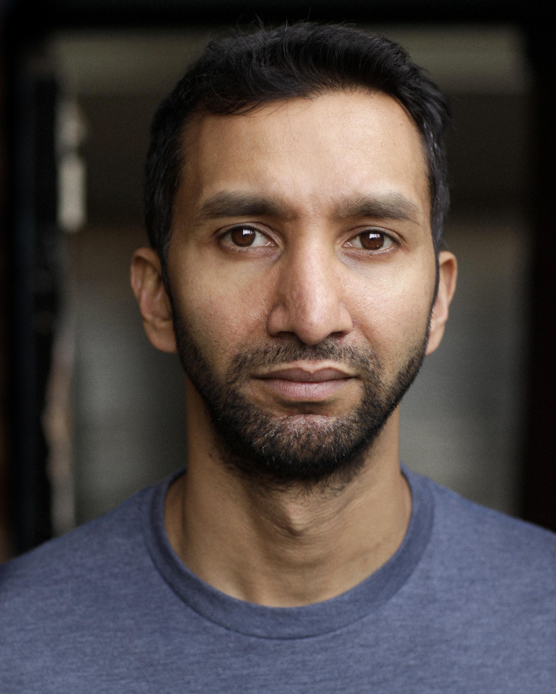 Imran Yusuf - IMDb