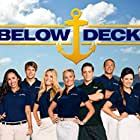 Jennice Ontiveros, Lee Rosbach, Amy Johnson, Ben Robinson, Eddie Lucas, Kat Held, Kate Chastain, Kelley Johnson, and Andrew Sturby in Below Deck (2013)