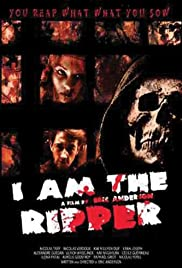 I Am the Ripper Poster