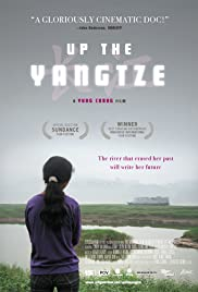 Up the Yangtze (2007) Poster - Movie Forum, Cast, Reviews
