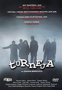 English movies torrent sites download Turneja by Goran Markovic [480x640]