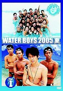 Watch new movies online free Waterboys 2005 Natsu Japan [Ultra]