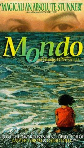 Mondo 1995 with English Subtitles 9