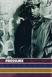 Pressure (1976) Poster - Movie Forum, Cast, Reviews