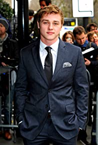 Primary photo for Ben Hardy