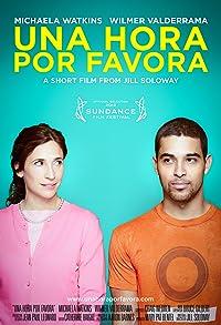 Primary photo for Una Hora Por Favora
