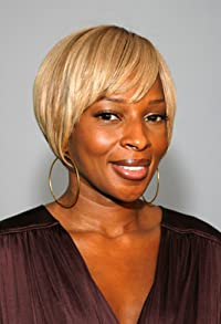 Primary photo for Mary J. Blige