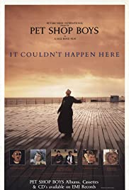 It Couldn't Happen Here Poster