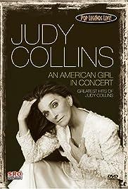 Pop Legends Live: Judy Collins - An American Girl in Concert Poster
