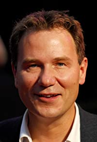 Primary photo for Richard Arnold