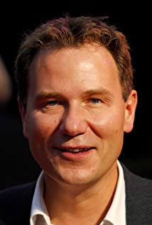 Richard Arnold Picture