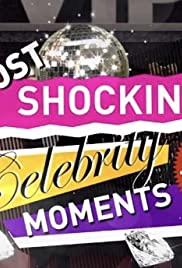 Most Shocking Celebrity Moments 2017 Poster