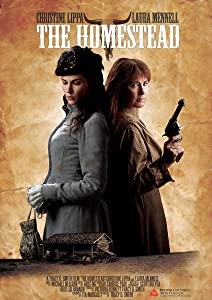 Psp dvd movie downloads The Homestead [360p]