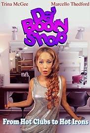 Da' Booty Shop Poster