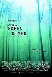 Green River(2008) Poster - Movie Forum, Cast, Reviews