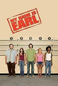 Jason Lee, Jaime Pressly, Ethan Suplee, Eddie Steeples, and Nadine Velazquez in My Name Is Earl (2005)