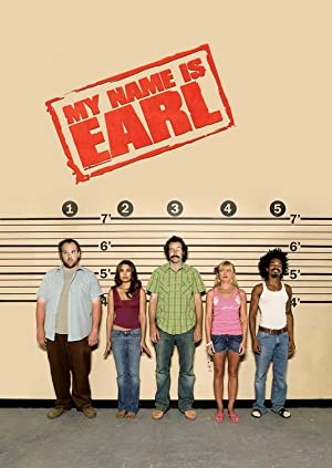 My Name Is Earl (2005–2009) • FUNXD.site