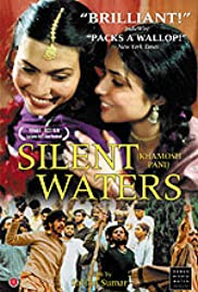 Silent Waters Poster