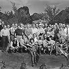 """Ticket to Tomahawk, A"" Marilyn Monroe 1950 20th Century Fox **I.V."