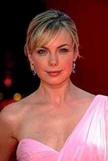 Amanda Walsh Picture