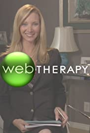 Web Therapy Poster - TV Show Forum, Cast, Reviews