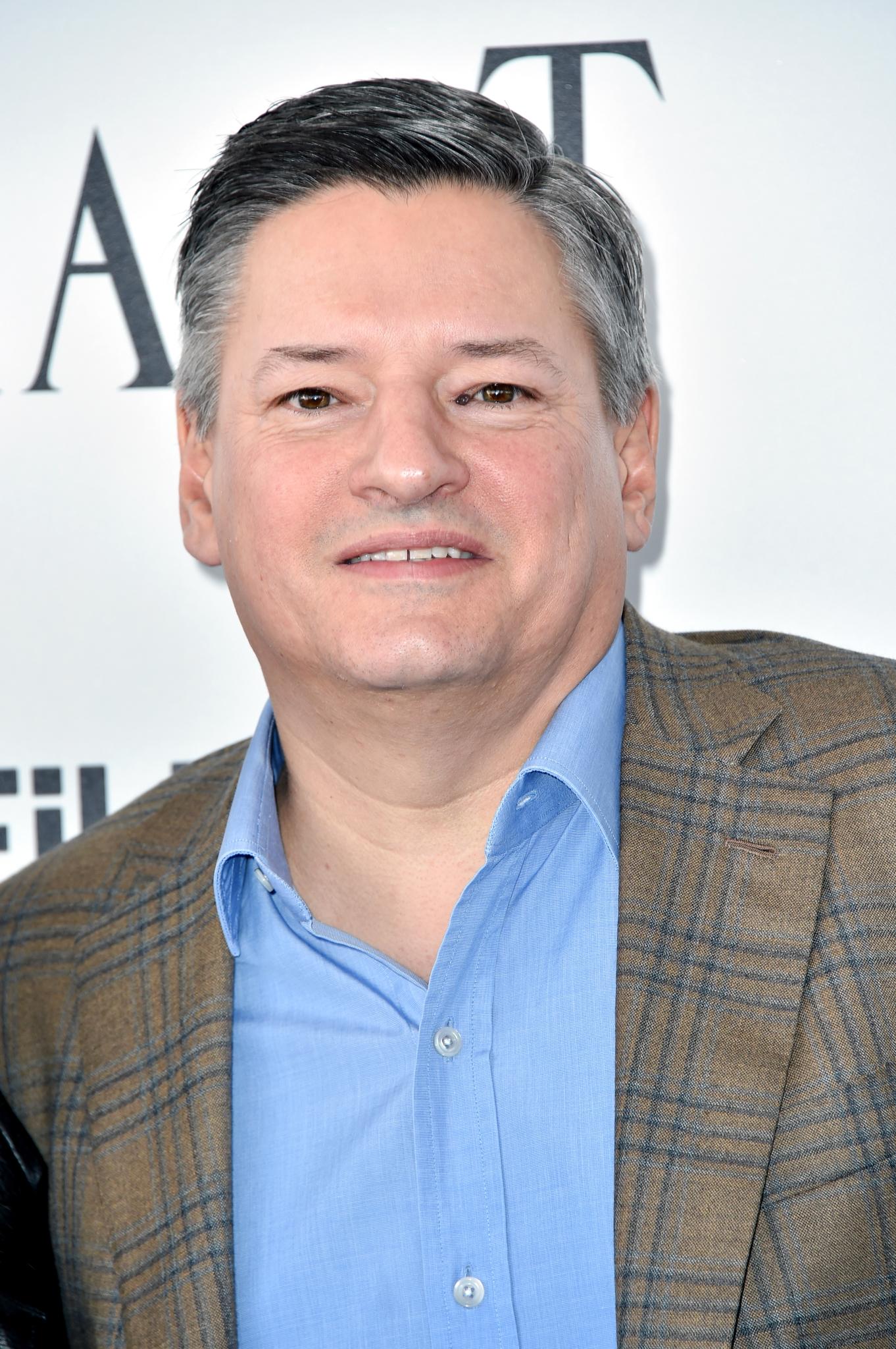 Ted Sarandos - IMDb