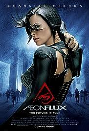 Æon Flux (2005) 480p + 720p  Dual Audio [Hindi DDP5.1 + English DTS-HD 5.1] ESub 277MB + 946MB BluRay x264