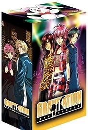Gravitation Poster - TV Show Forum, Cast, Reviews