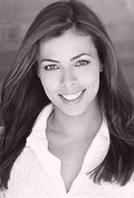 Primary photo for Tanya Vidal