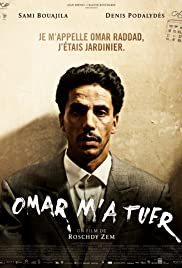 Omar m'a tuer Poster