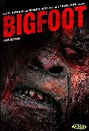 Bigfoot(2006) Poster - Movie Forum, Cast, Reviews