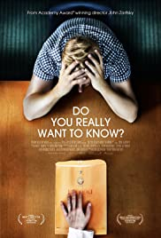 Do You Really Want to Know? Poster