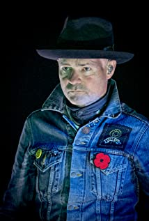 Gord Downie Picture