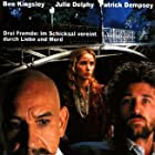 Julie Delpy, Patrick Dempsey, and Ben Kingsley in Crime and Punishment (1998)