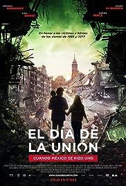 El Día de la Unión Poster