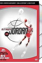 Ultimate Jordan(2001) Poster - Movie Forum, Cast, Reviews