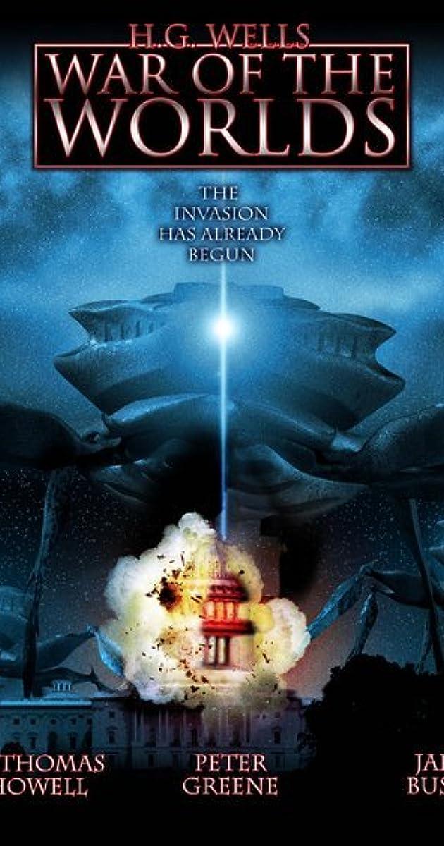 War Of The Worlds Video 2005 Imdb