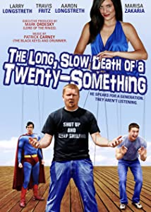 MP4 movies direct download The Long, Slow Death of a Twenty-Something by none [mkv]