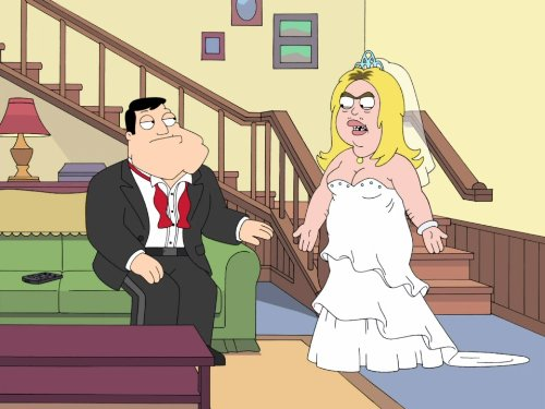 flirting with disaster american dad cast pictures today photos