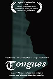 Tongues Poster