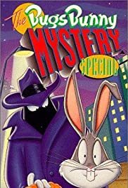 The Bugs Bunny Mystery Special Poster