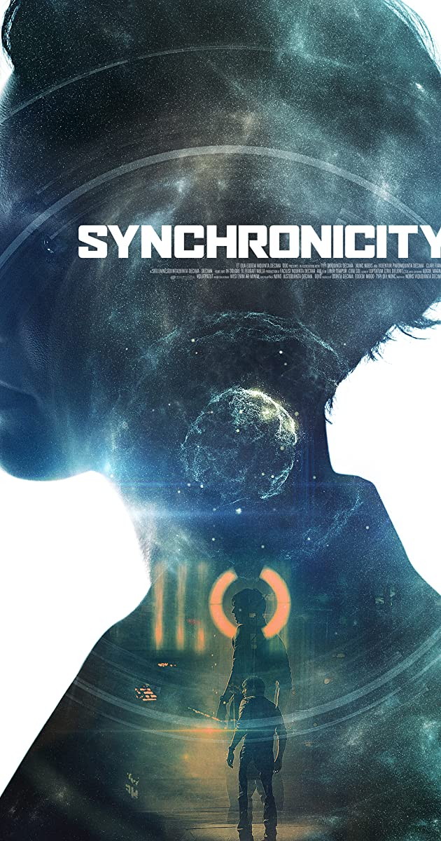 Synchronicity (2015) Online