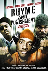 Primary photo for Rhyme and Punishment