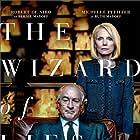 Robert De Niro and Michelle Pfeiffer in The Wizard of Lies (2017)