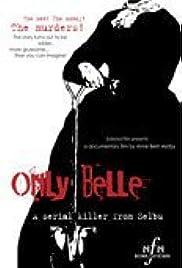 Bare Belle: En seriemorder fra Selbu Poster