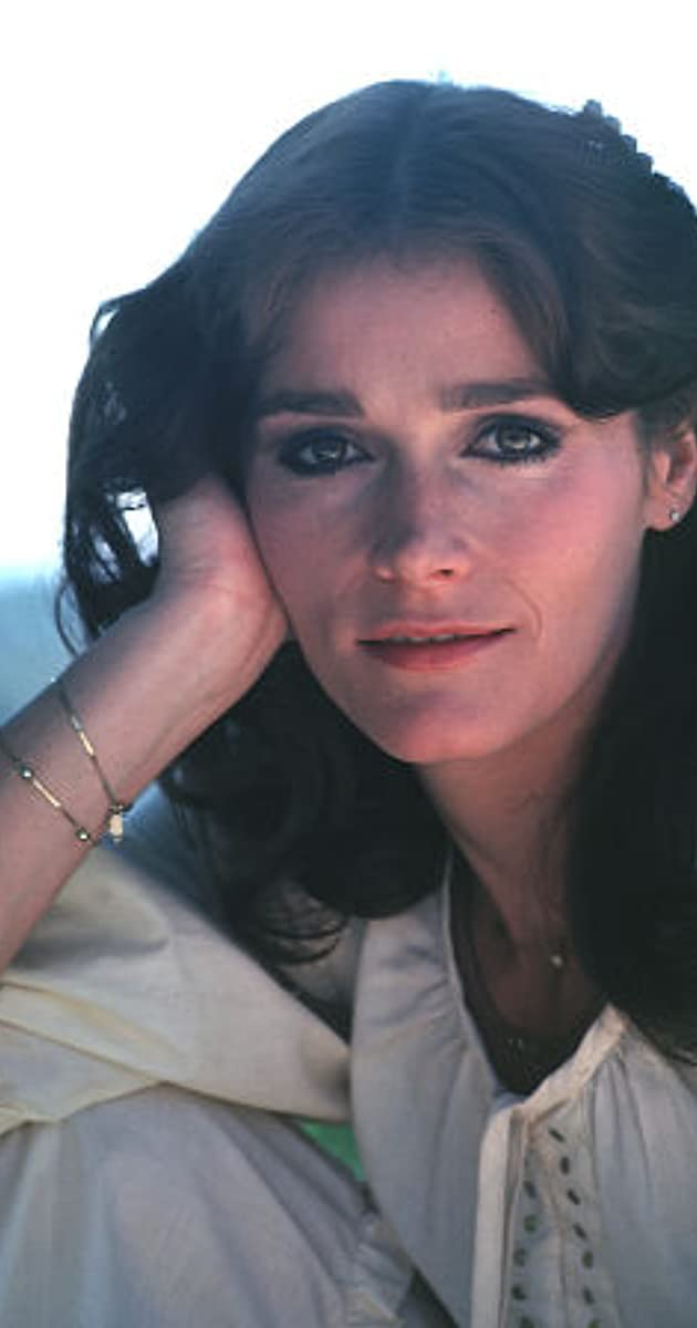 Margot Kidder 1978 Superman dieulois