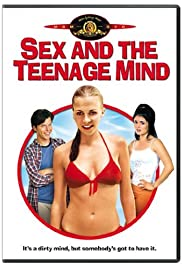 Sex and the teenage mind nudity