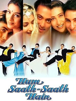 Family Hum Saath-Saath Hain: We Stand United Movie