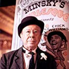 Bert Lahr in The Night They Raided Minsky's (1968)